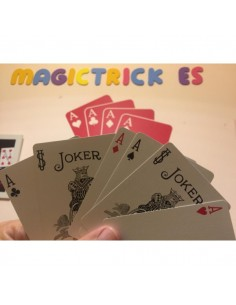 Jokers o ases
