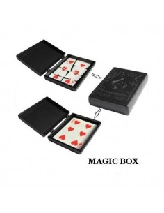 Caja mágica (magic box)