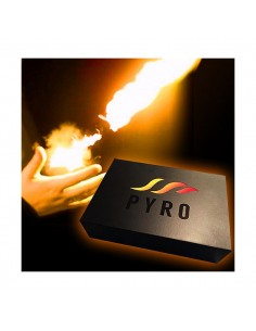 PYRO by Adam Wilber