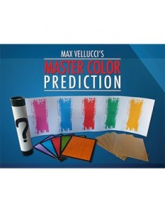 Master color prediction