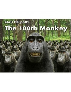 100Th Monkey by Chris Philpott