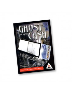 Dinero fantasma (ghost cash)