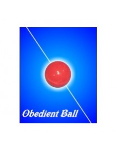 Bola obediente (obedient ball)