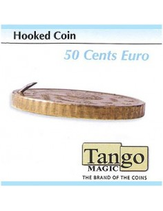 Hooked coin