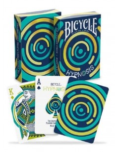 baraja Bicycle hypnosis