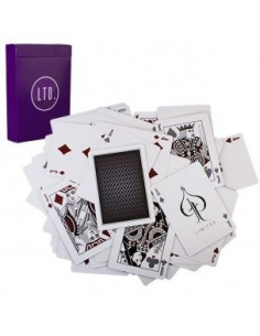 LTD playing cards by...