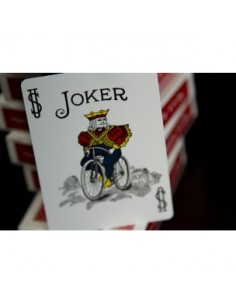 Baraja bicycle 52 Jokers