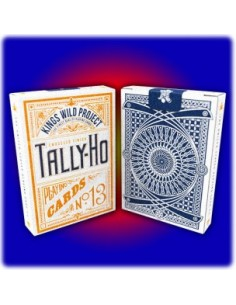 Tally ho - Kings wild
