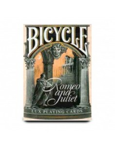 Bicycle Romeo y Julieta...