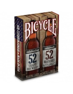 Bicycle Craft beer 2