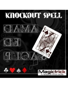 Knockout Spell