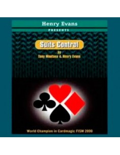 Suits Control (Henry Evans)