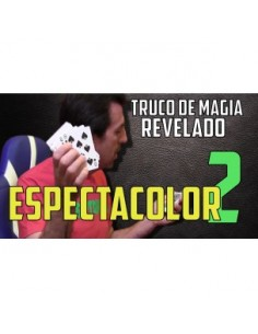 Espectacolor by magicurzay