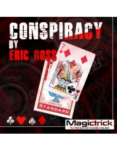 Conspiracy by Eric Ross