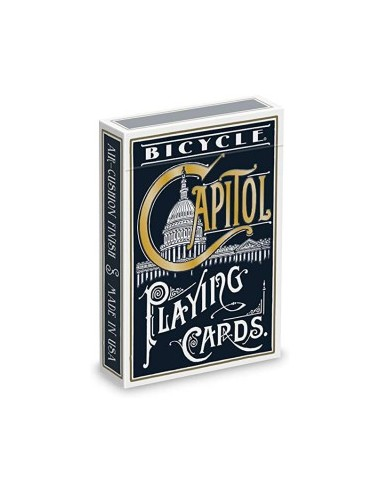 Bicycle - Capitol Playing Cards