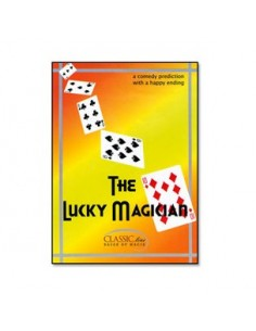 The lucky magician