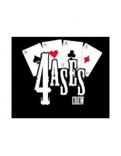 Kings to aces by Marc Sabat