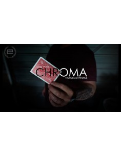 Chroma by Lloyd Barnes and...