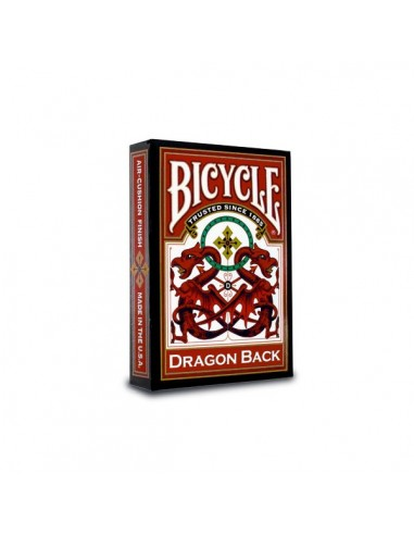 Baraja Bicycle Dragon