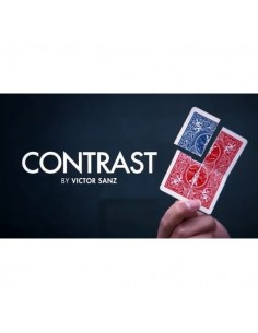 Contrast by Victor Sanz