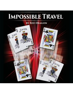 Impossible Travel by Red...
