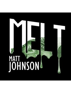 Melt by Matt Johnson