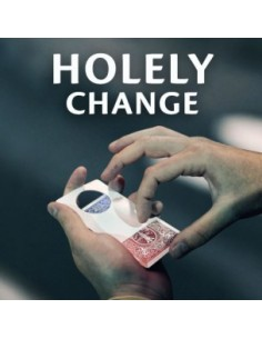 Holely change