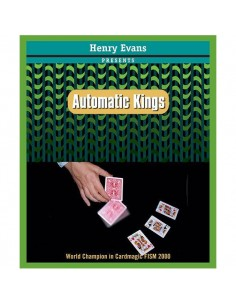 Automatics Kings by Henry...